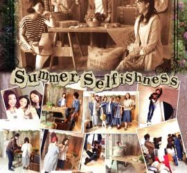 Summer Selfishnessイメージ画像