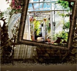 小説「秘密の花園」の世界観が広がります。